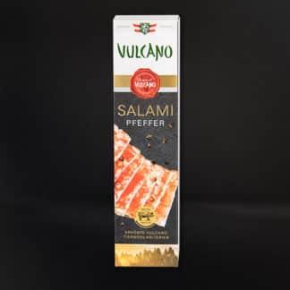 Vulcano Pfeffer Salami