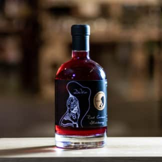 Devin Gin Red Corazon 0,5l Lisa Bauer