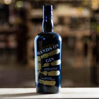 Hands On Gin 0,7l Ruotkers