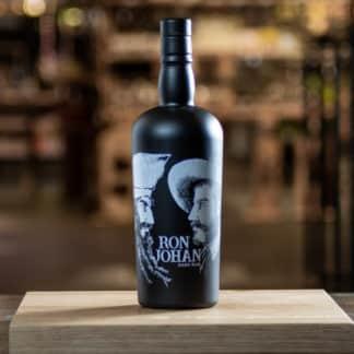 Ron Johan Dark Rum