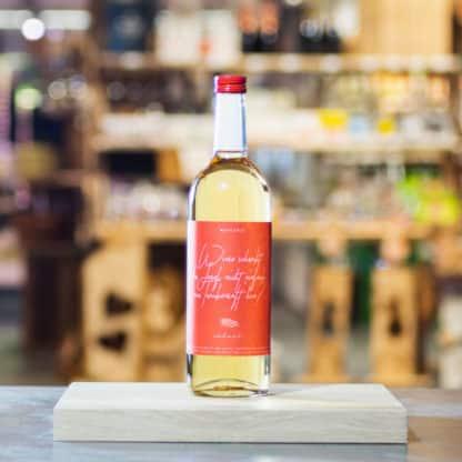 Muscaris Traubensaft 0,75l Weinhof Scharl