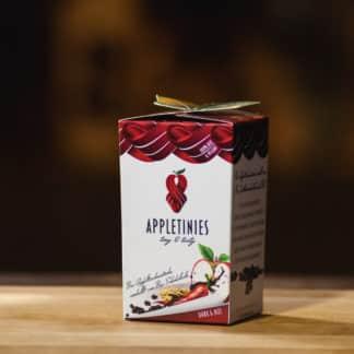 Appletinies Dark & Hot 85g