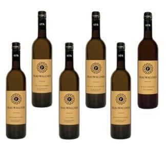 Probierpaket Weingut Frauwallner