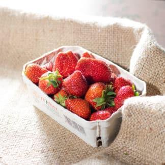 Steirische Erdbeeren 500g