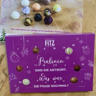 Einfach Fitz Adventskalender