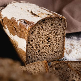 Roggenwandl Brot