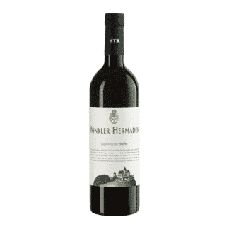 Kapfensteiner Merlot 0,75l Weingut Winkler Hermaden
