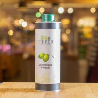 """Olivenöl """"Extra Nativ"""" 750ml"""