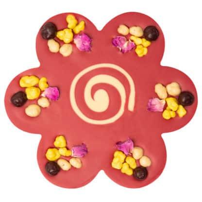 Blütentraum mit Vanillezauber Mi-Xing bar