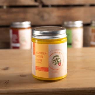 Karotten-Ingwer-Suppe 300g