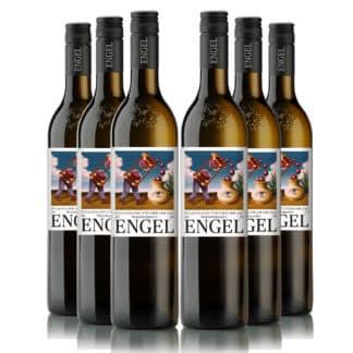 Jahrgangspaket Weingut Engel