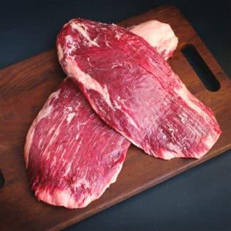 Flank Steak vom steirischen Rind