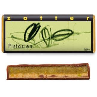"""Zotter """"Pistazien"""" 70g"""