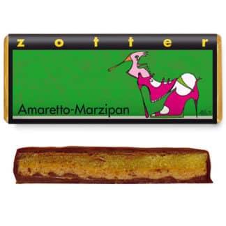 "Zotter ""Amaretto-Marzipan"" 70g"