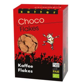 Zotter Kaffee-Flakes 70g