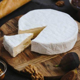 BIO Rohmilch Camembert ca. 200g